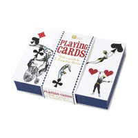 Talking Tables High Jinks Family Card Set
