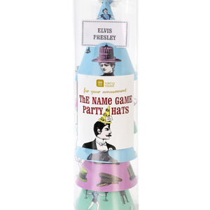 Talking Tables High Jinks Mini Party Hats & Game