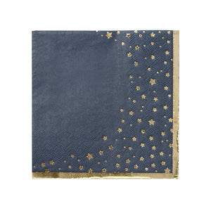 Star Cocktail Napkin