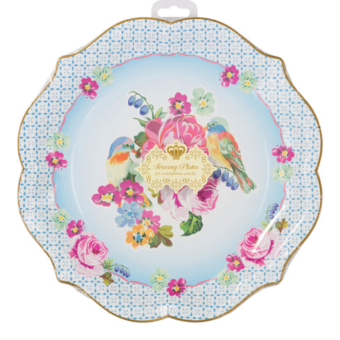Truly Scrumptious Serving Plates