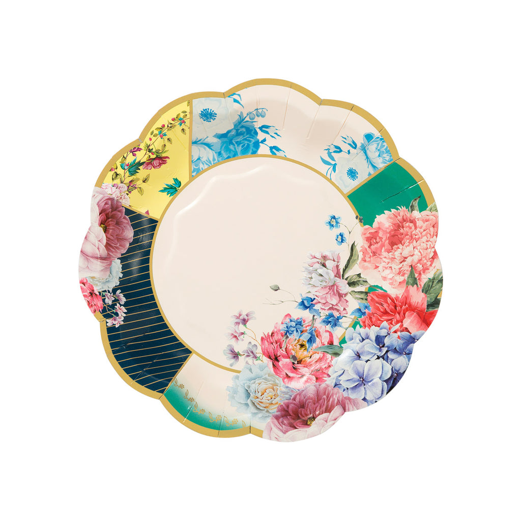 Truly Scrumptious Small Paper Plates