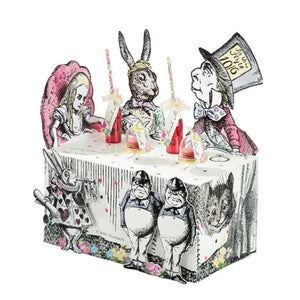 Talking Tables Truly Alice Buffet Treat Stand