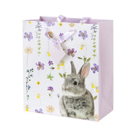 Talking Tables Truly Bunny Medium Gift Bag