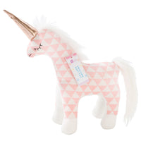 Talking Tables We Heart Unicorns Plush Toy