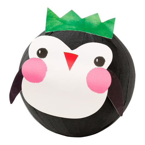 Penguin Parade Wonderball
