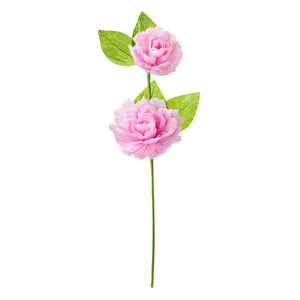 Talking Tables Decadent Decs Pink Flower