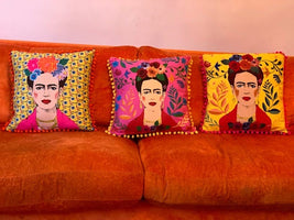 Frida Kahlo™ Cushion