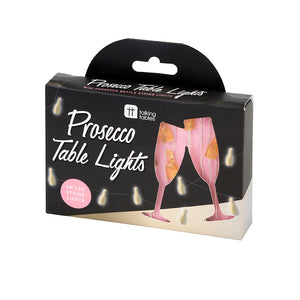 Talking Tables Prosecco String Table Lights