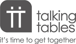 Talking Tables US Trade