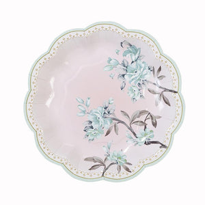 Talking Tables Truly Romantic Dainty Paper Plates