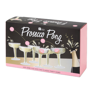 Talking Tables Prosecco Pong