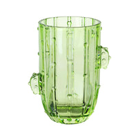Talking Tables Tropical Fiesta Cactus Glass