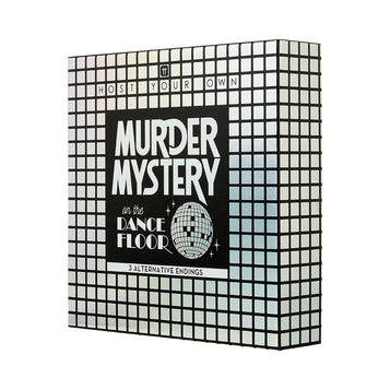 Image - Host Your Own Murder Mystery On The Dancefloor