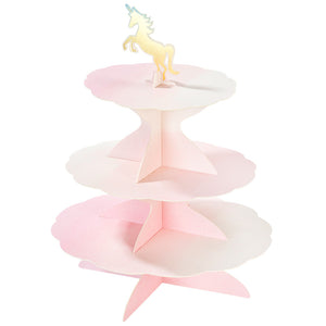 Talking Tables We Heart Pastels Cakestand