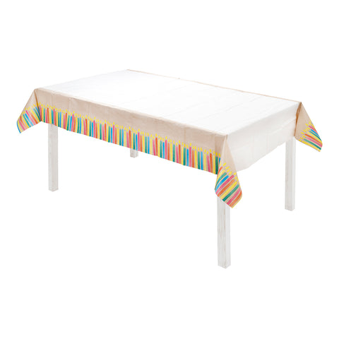 Talking Eco Table Cover