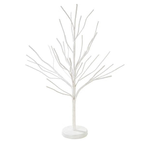 Talking Tables Mix & Match White Tree Decoration