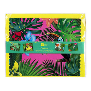 Talking Tables Tropical Fiesta Bright Garland