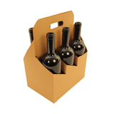 Retail Wine Carriers