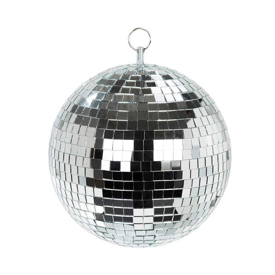 Talking Tables glitterati disco ball 20cm