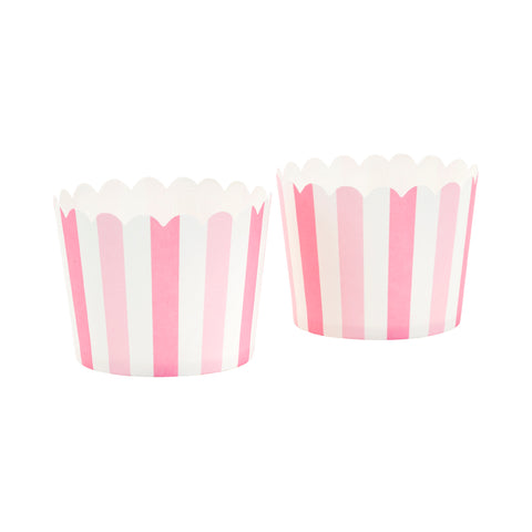 Talking Tables mix match pink party treat cups 20pk