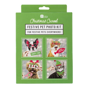 Christmas Entertainment Festive Pet Photo Booth