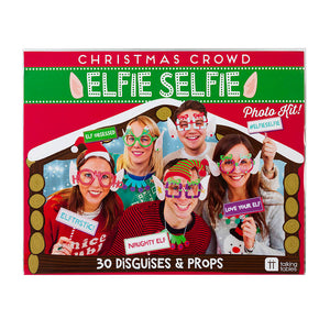 Elfie Selfie Photo Kit