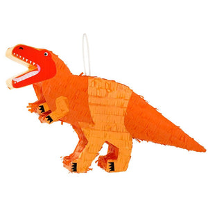 Talking Tables party dinosaur pinata