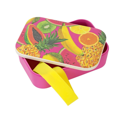 Talking Tables fruity fiesta lunch box
