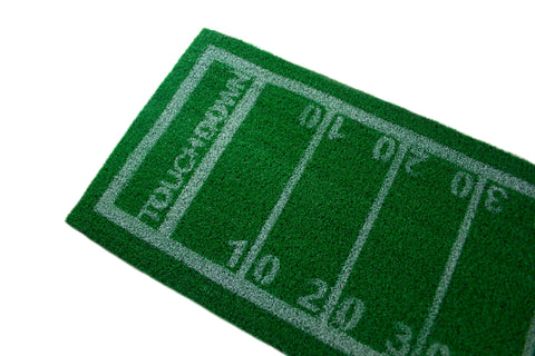 Talking Tables mix and match football grass runner