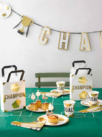 Party Champions Party Bag - Talking Tables US Public