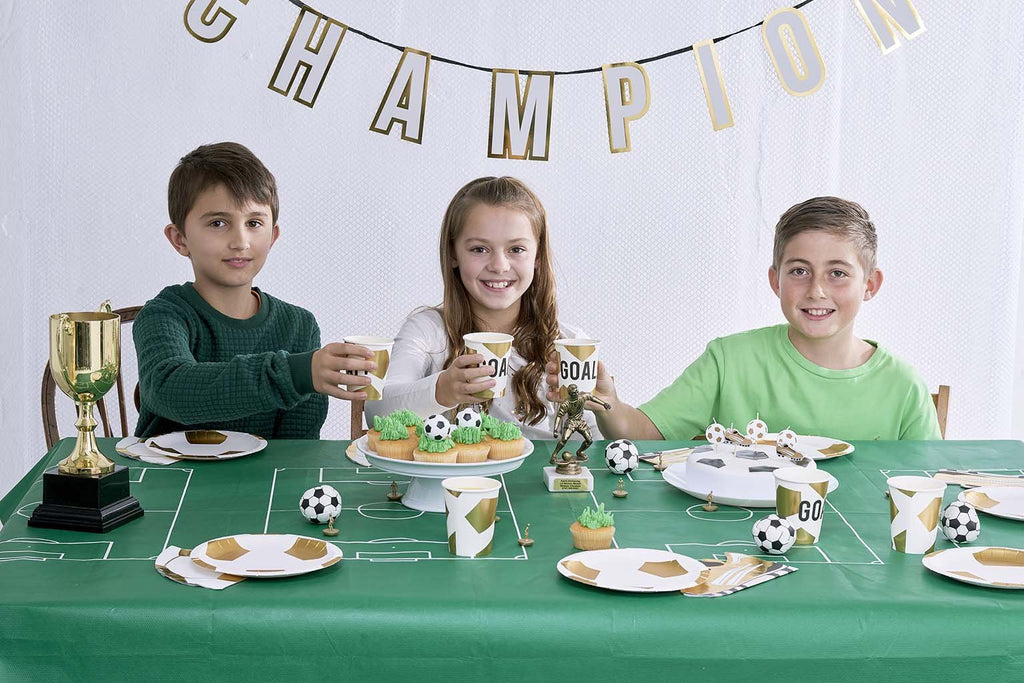 Party Champions Cups - Talking Tables US Public