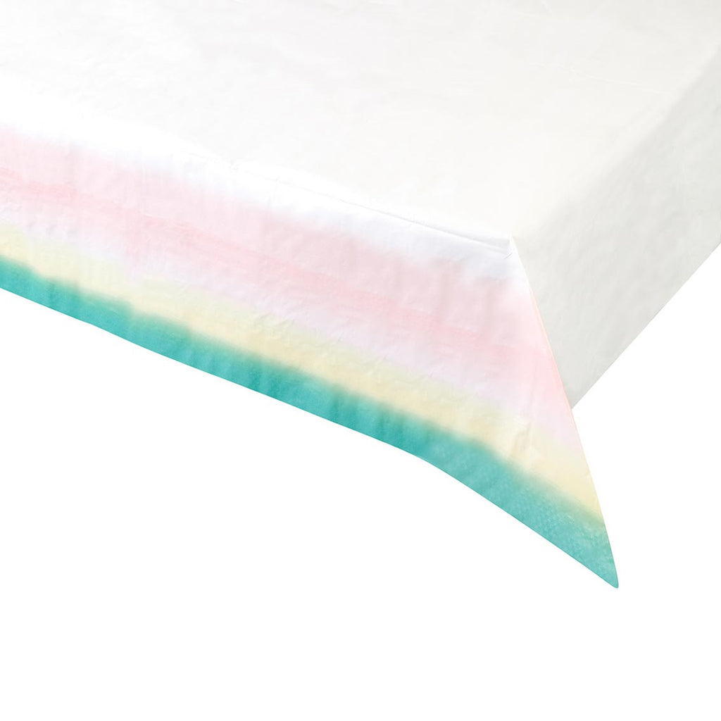 We ♥ Pastel Table Cover