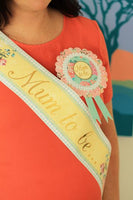 Truly Baby 'Mum To Be' Sash