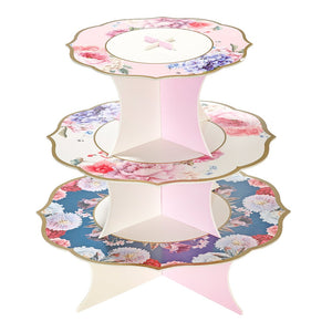 Truly Scrumptious Cake Stand - Talking Tables US Public