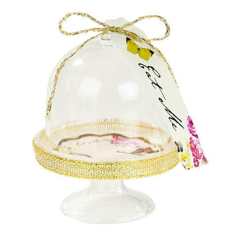 Truly Alice Curious Cake Domes - Talking Tables US Public