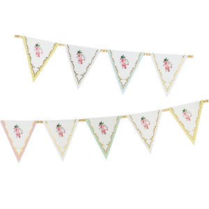 Truly Chintz Bunting - Talking Tables US Public