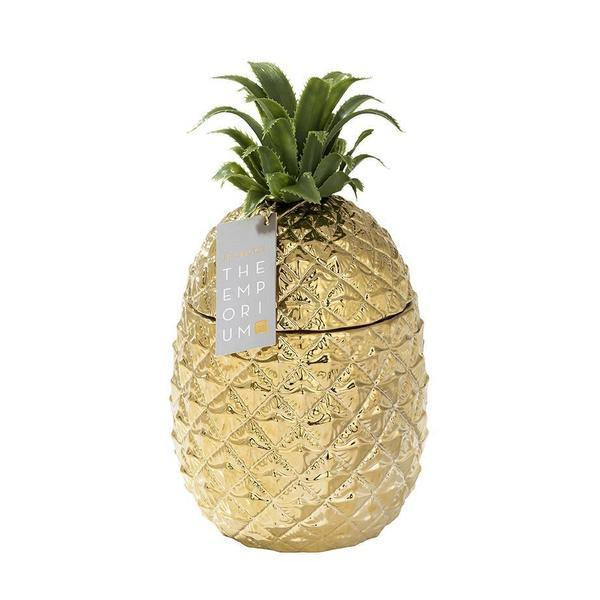 The Emporium Pineapple Ice Bucket - Talking Tables US Public