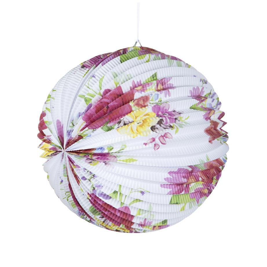 Talking Tables truly scrumptious paper lantern 3 pack