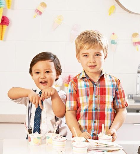 Masterclass - Kids Ice Cream