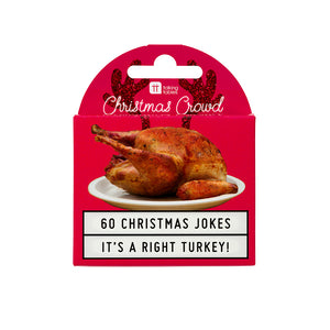 Christmas Entertainment Turkey Jokes