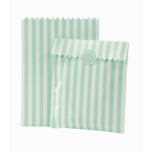 Mix & Match Treat Bags Mint