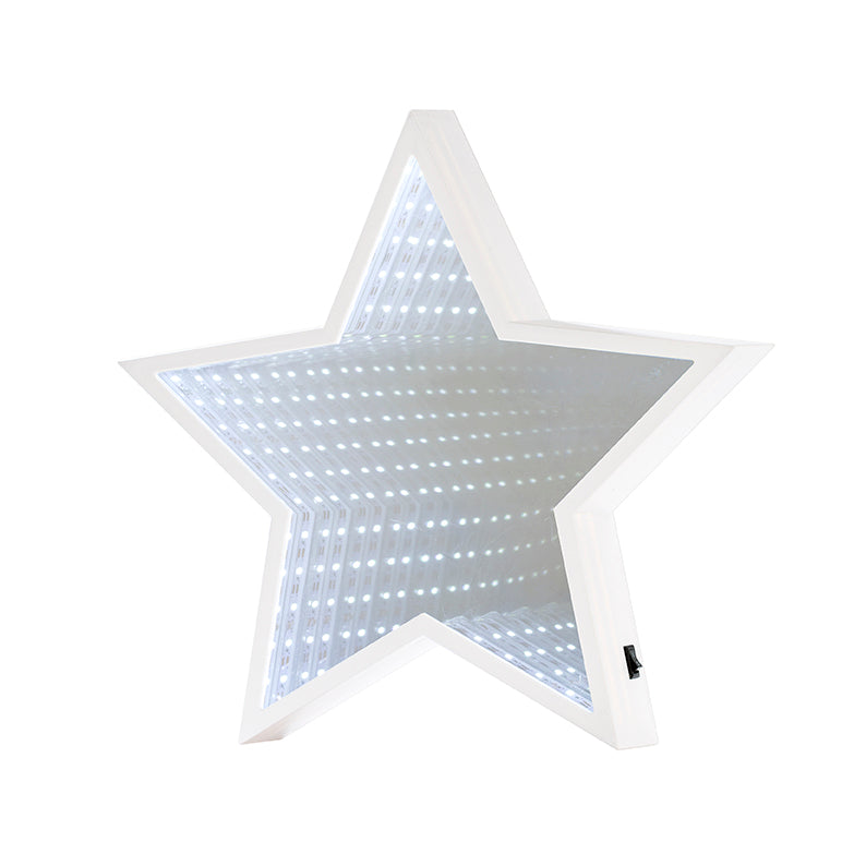 Party Illuminations Infinity Star Light