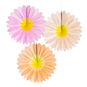 Decadent Garden Ombre Flower Decorations