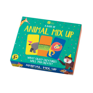 Talking Tables Party Animals Mix-Up Game