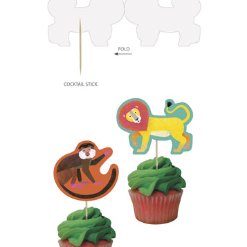 Printable - Party Animal