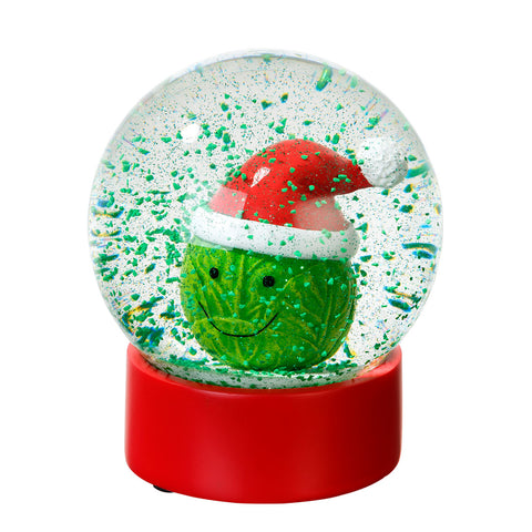 Botanical Sprout Snowglobe