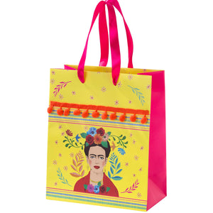 Talking Tables Frida Kahlo™ Medium Gift Bag