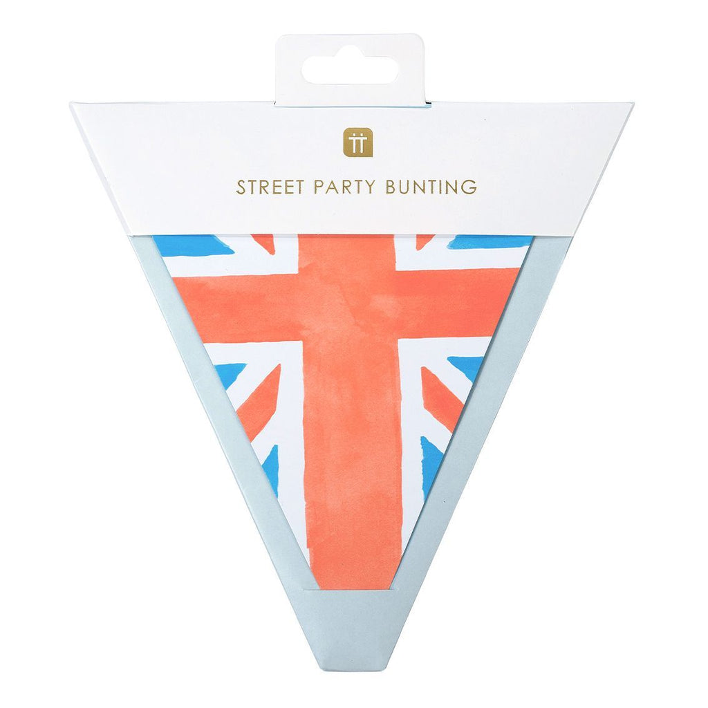 Best of British Bunting