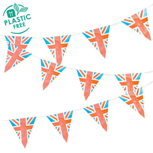 Best of British Bunting - Talking Tables EU Public