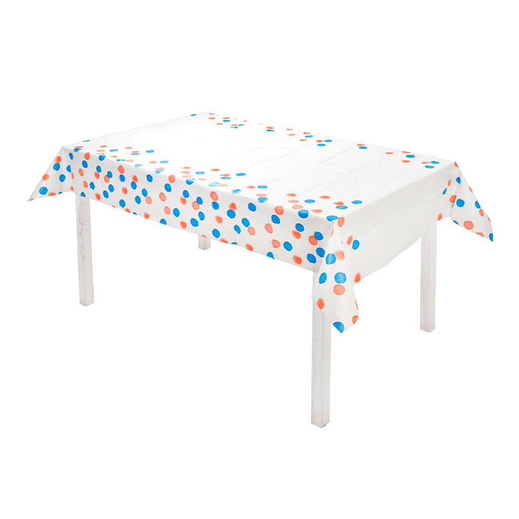 Best of British Table Cover - Talking Tables EU Public